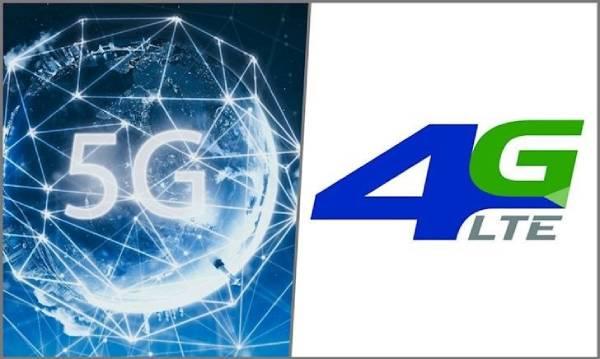 Ưu điểm nổi bật của mạng 5G so với mạng 4G?