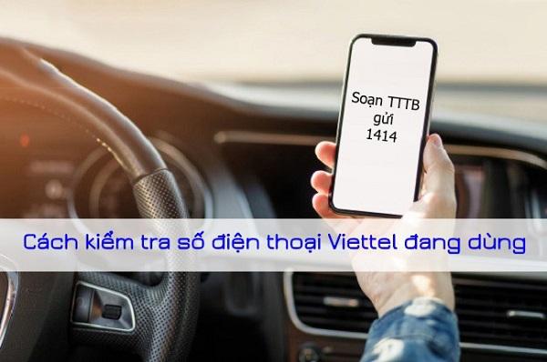 Gửi tin nhắn đến 1414