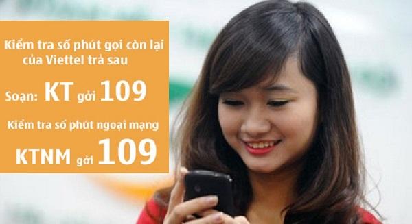 Kiểm tra qua tin nhắn