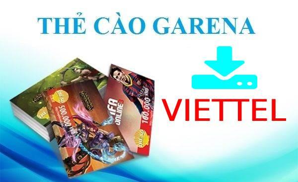 Ý nghĩa của việc đổi thẻ Garena sang thẻ Viettel là gì?