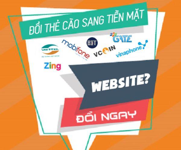 Đổi thẻ Vinaphone sang Viettel có thể thực hiện đổi trực tiếp và cả trực tuyến