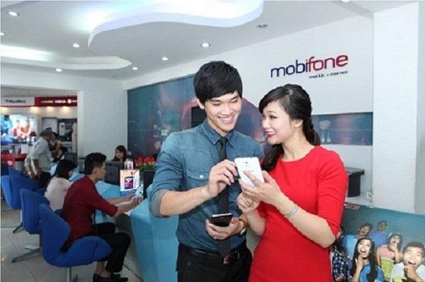 Kiểm tra trên app My Mobifone