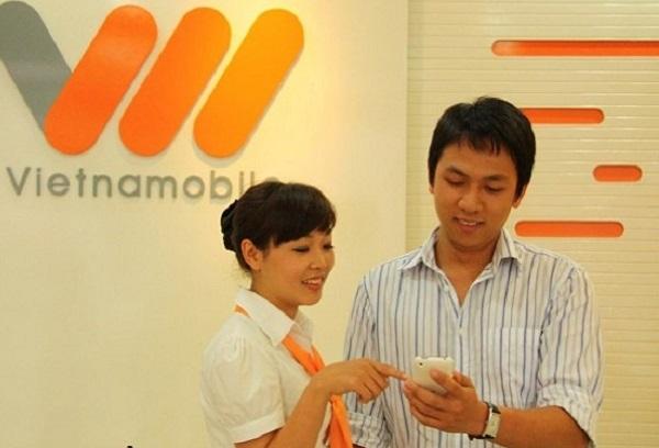 Cách nạp thẻ Vietnamobile trực tuyến