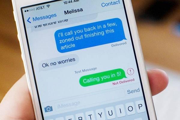 Sim Viettel không gửi được tin nhắn có thể do nhiều nguyên nhân