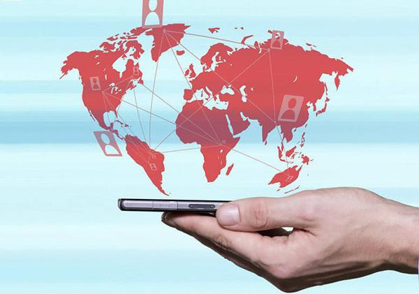 Chuyển vùng quốc tế sim Viettel là gì?