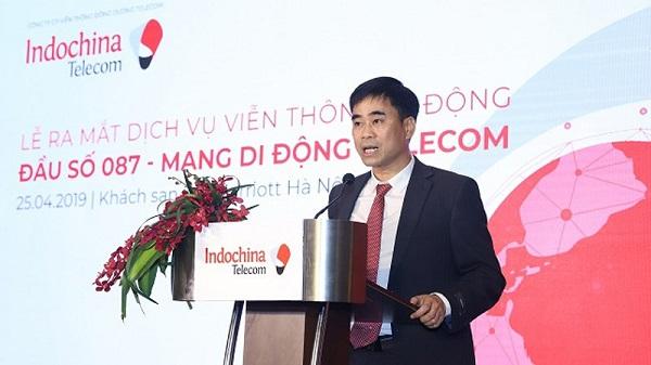 Sim Itelecome đã xuất hiện tại Việt Nam từ năm 2019